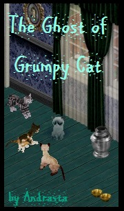 grumpycat ghost