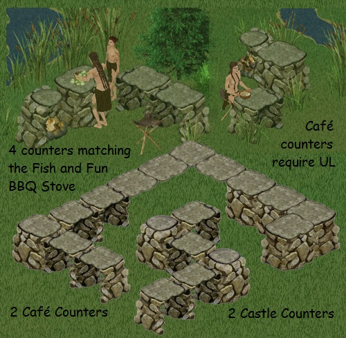 FAF 4counters