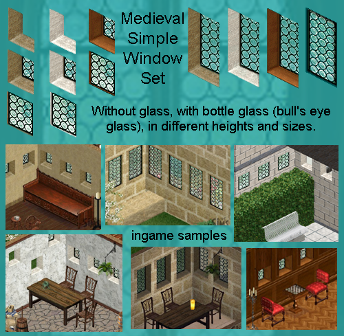 medwindows